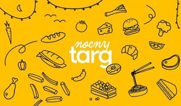 Going. | NOCNY TARG #1 - Ulica Elektryków