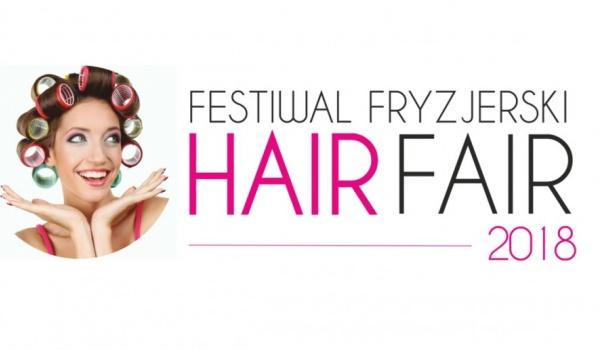Going. | Festiwal Fryzjerski Hair Fair 2018 - MCK
