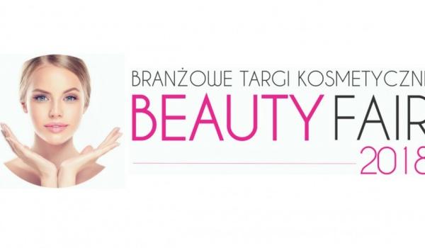 Going. | Beauty Fair 2018 - Branżowe Targi Kosmetyczne - MCK