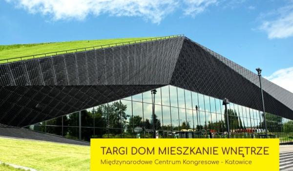 Going. | Targi Dom Mieszkanie Wnętrze - MCK