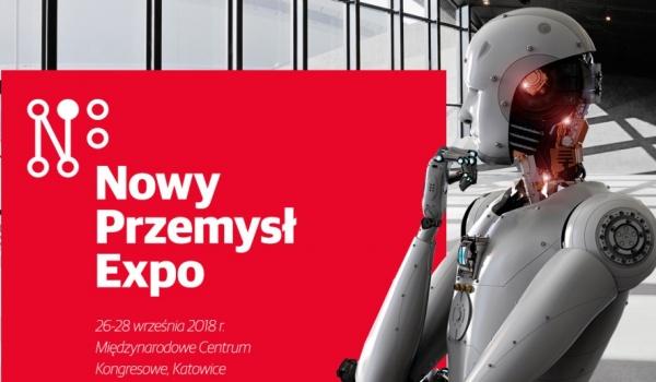Going. | Nowy Przemysł Expo - MCK
