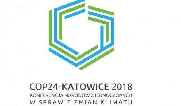 Going. | Konferencja COP24 - MCK