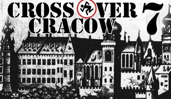 Going. | Cross Over Cracow 7 - Kraków Thrash Metal Festival - Warsztat