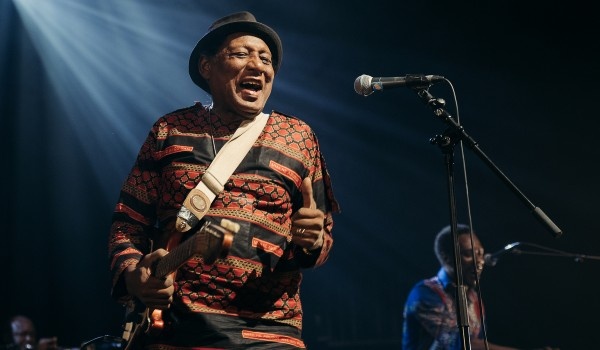 Going. | Ebo Taylor & The Saltpond City Band - Pardon, To Tu