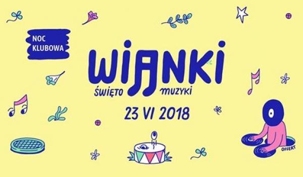 Going. | Wianki - Święto Muzyki 2018 - Serce