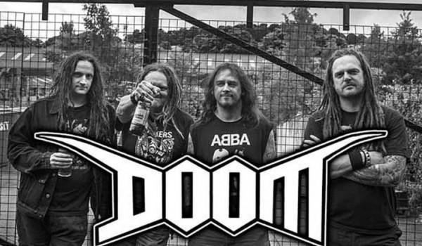 Going.   Doom // Infekcja // Social Crisis - Pogłos