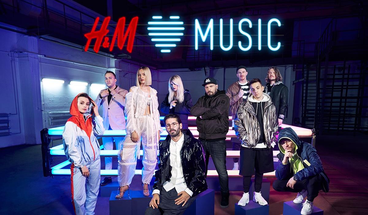 Going. | H&M MUSIC