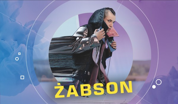 Going. | Music's Energy Festival: Żabson - Forum Zalewu