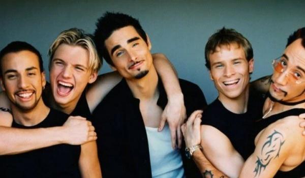Going. | Boysband - Klub Komediowy