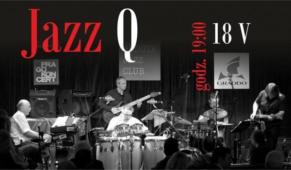 Going.   Jazz Q - Chorzów Vinyl Festival - Sztygarka
