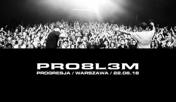 Going. | PRO8L3M - Progresja