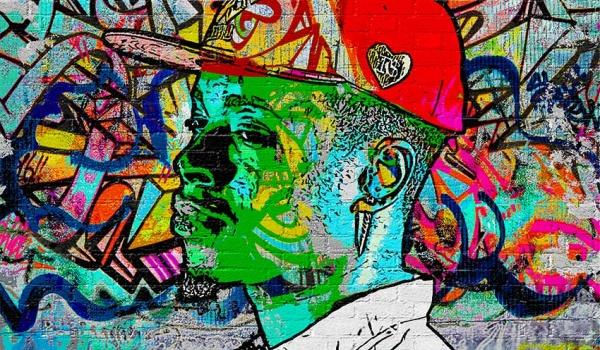 Going.   Odnawiamy Osiedla Przez Graffiti '2018 - Miasto Tychy