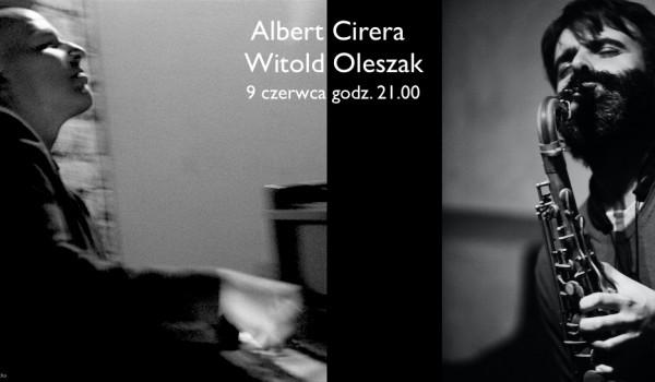 Going. | Albert Cirera / Witold Oleszak - MÓZG