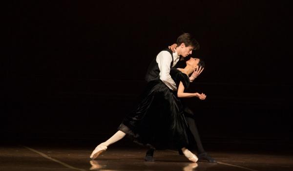 Going. | Dama kameliowa - Teatr Wielki - Opera Narodowa