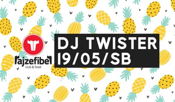 Going.   DJ Twister - Rajzefiber