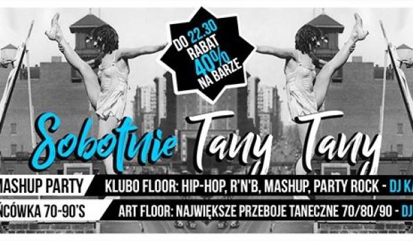 Going.   Sobotnie TANY TANY - Bavitto
