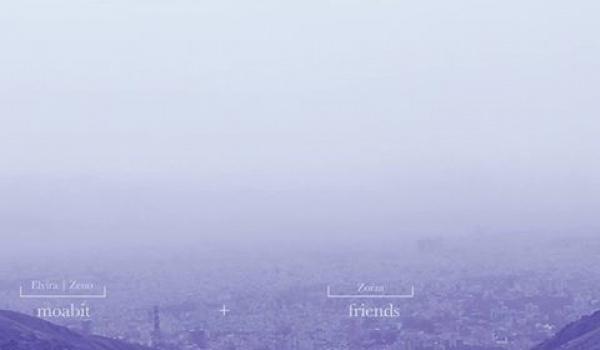 Going. | Moabit + Friends - Brzeg Wschodni