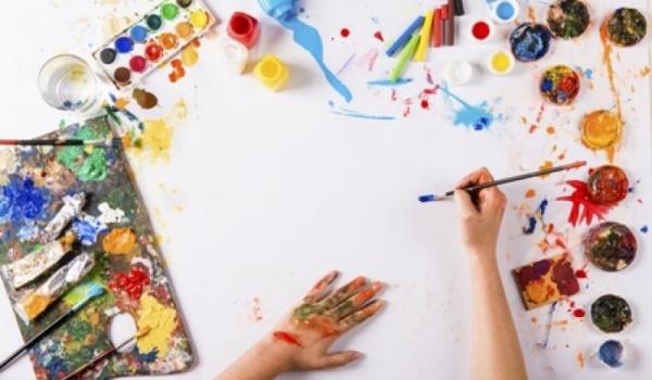 Going.   Minispotkania ze sztuką – warsztaty dla dzieci - Międzynarodowe Centrum Kultury