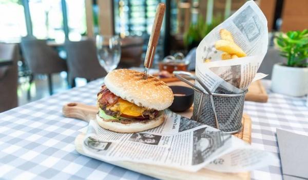 Going. | Steak & Burger Night - Restauracja Qualita