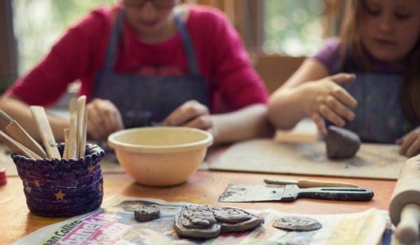 Going. | Ceramika dla dzieci i młodzieży - Nowohuckie Centrum Kultury