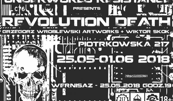 Going. | Wystawa prac Grzegorza Wróblewskiego + Wiktor Skok - Piotrkowska 217