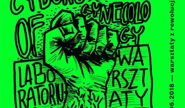 Going. | Warsztaty z Gyne Punk / Workshops with Gyne Punk - Klubokawiarnia Meskalina