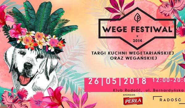 Going. | Wege Festiwal Lublin - Radość