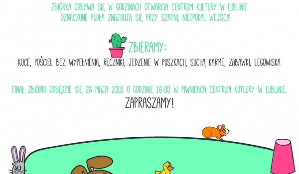 Going. | O czym myśli pies, wykład i warsztaty - Centrum Kultury w Lublinie