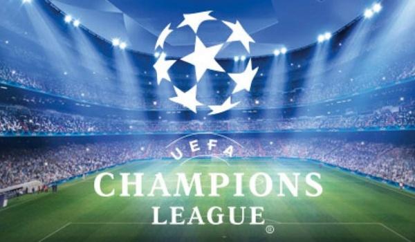 Going. | Finał LM Real Madryt - Liverpool FC - DOM Łódź