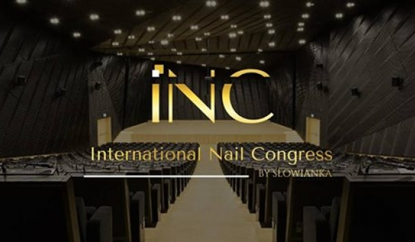 Going. | International Nail Congress by Słowianka - MCK