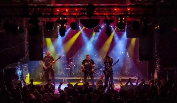 Going. | Srogie Granie Underground Fest 2018 - Paprocany