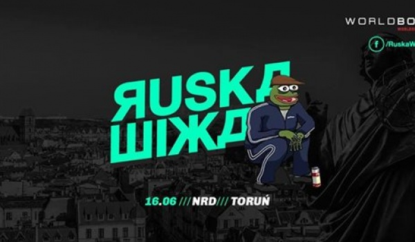 Going. | RUSKA WIXA II - NRD Klub