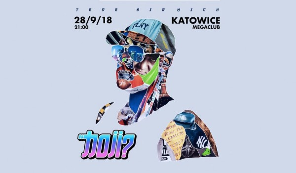 Going. | TEDE #NOJI KATOWICE - MegaClub