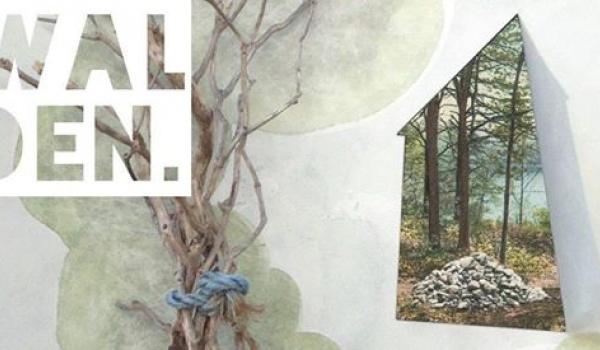 Going. | Walden/ spektakl/ Thoreau/Franczak - Kulturhauz