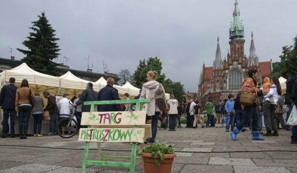 Going. | Targ Pietruszkowy GotuJemy. III edycja - Miasto Kraków