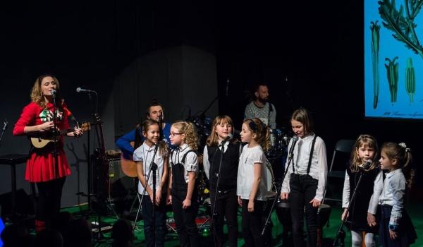 Going. | Zespół Deficytu Natury - koncert familijny na Dzień Dziecka - Centrum Kultury w Lublinie