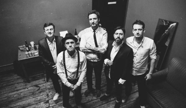 Going. | Frank Turner and The Sleeping Souls - Klub Studencki Kwadrat