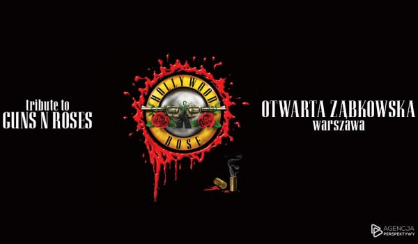 Going. | Odwołany / Tribute to Guns N' Roses by Hollywood Rose - Otwarta Ząbkowska