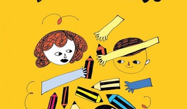 Going. | Mini Festiwal Rysunku Dziecięcego - Klubokawiarnia Meskalina