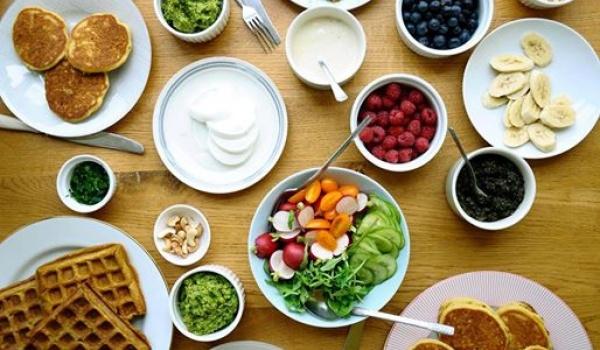 Going. | Śniadamy! /niedzielne śniadanie w żyznej - Żyzna
