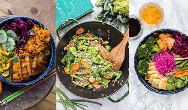 Going. | Wegańska podróż do Azji z Wegan Nerd - Burda Food Center