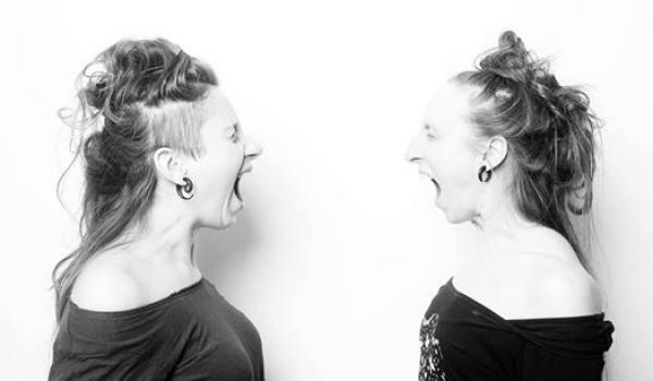Going. | Muzyczna Scena OFF: duet Mehehe - PROM Kultury Saska Kępa
