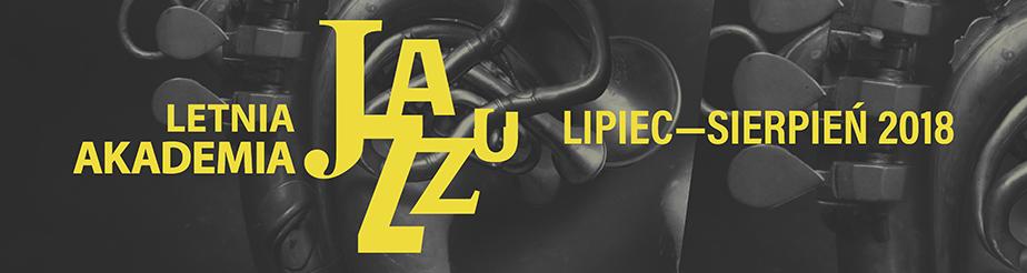 Going.   11. Letnia Akademia Jazzu