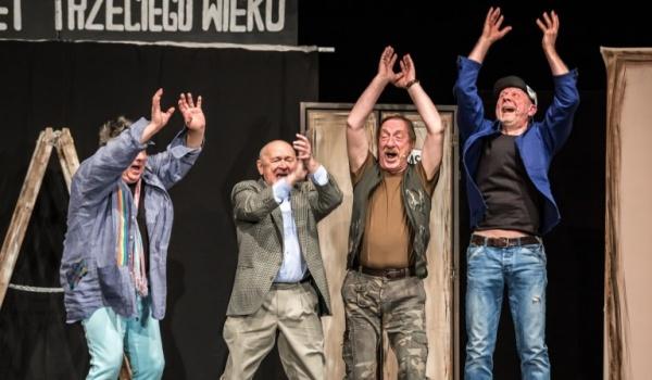 Going.   Andropauza 3 - Amfiteatr - Teatr Letni