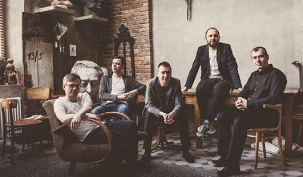 Going. | Mateusz Smoczyński Quintet - Berek - Harris Piano Jazz Bar