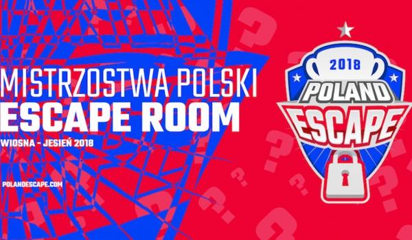 Going. | Mistrzostwa Poland Escape / zgłoszenia na eliminacje - Miasto Wrocław