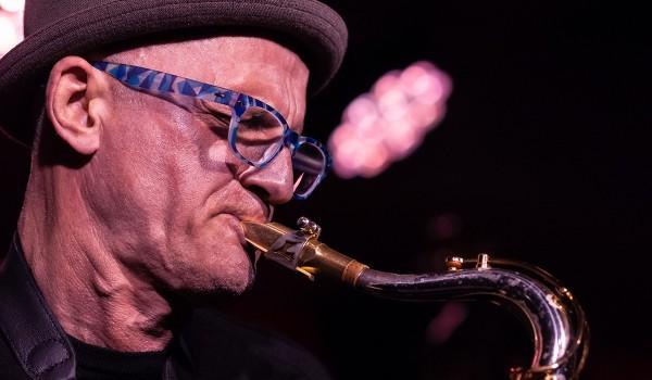 Going. | Andrzej Olejniczak Trio - 12on14 Jazz Club