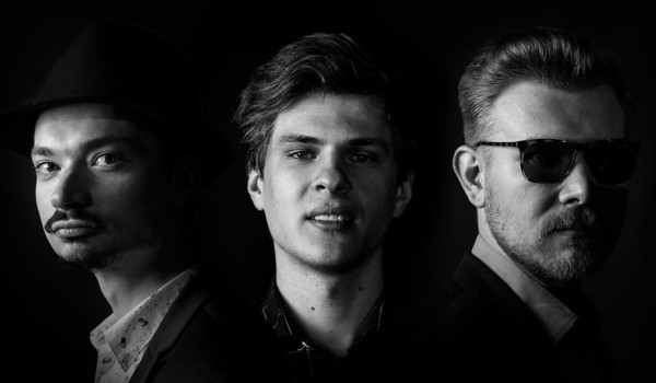 "Going. | Mateusz Gawęda Trio ""Falstart"" - 12on14 Jazz Club"