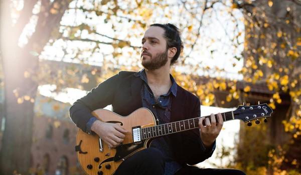 Going. | Yotam Silbernstein Quartet - 12on14 Jazz Club