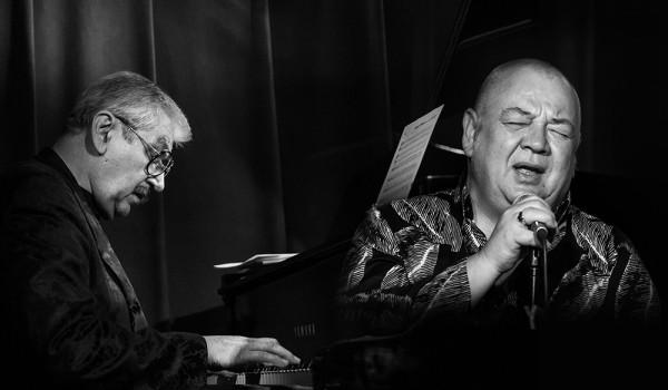 Going. | Stanisław Soyka & Wojciech Karolak Trio - 12on14 Jazz Club